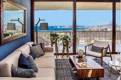 Solaria Los Cabos Condominio De 3 Recámaras A La Venta Excelente Inversión Todas Las Amenidades