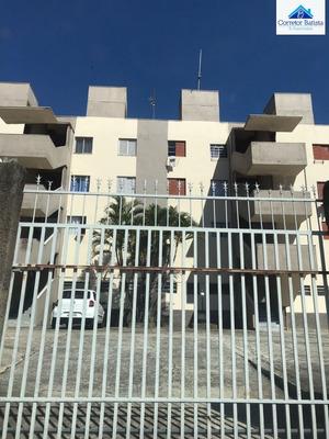 Apartamento A Venda No Bairro Vila Padre Manoel De Nóbrega - 1553-1