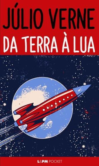 Da Terra A Lua - Pocket