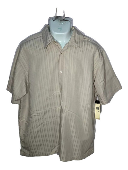 Camisa 2xl John Henry Id G872 Nueva Hombre Oferta 10% O 4x3