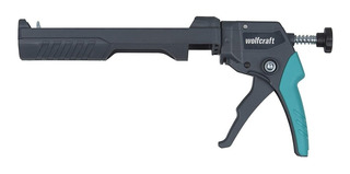 Pistola De Sellado Standard Wolfcraft 4353000 Mg 350