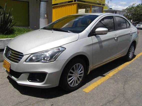 Suzuki Ciaz Gl