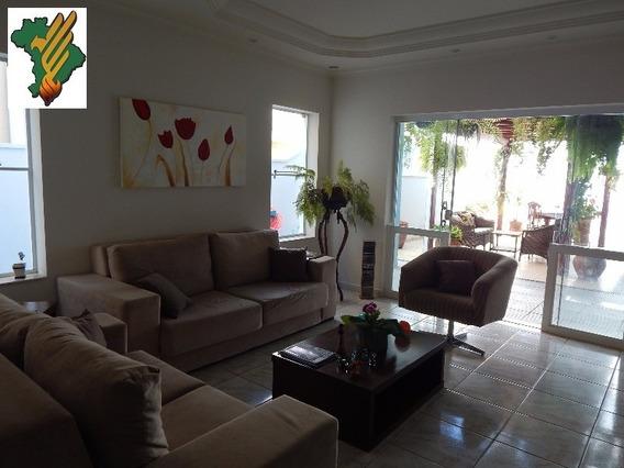 Casa Para Venda 3 Dormitórios - Ca00084 - 4709205