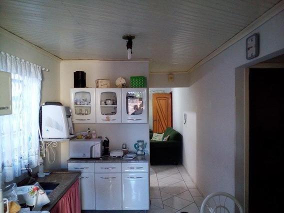 Casa Em Conjunto Habitacional Hilda Mandarino, Araçatuba/sp De 114m² 2 Quartos À Venda Por R$ 160.000,00 - Ca82039
