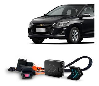 Módulo Acelerador Shiftpower Bluetooth Onix 2020 Plus
