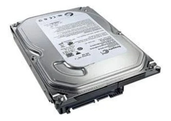 Hd 320gb Seagate