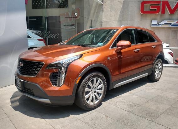 Cadillac Xt4 Premium 2019