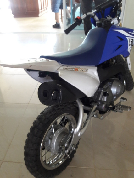 Yamaha Ttr 2013
