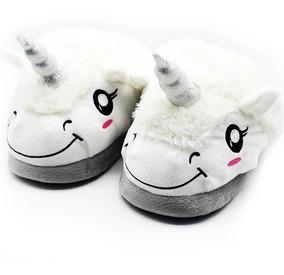 Pantuflas D Garra Unicornio Pijama Mameluco Kigurumi Cosplay