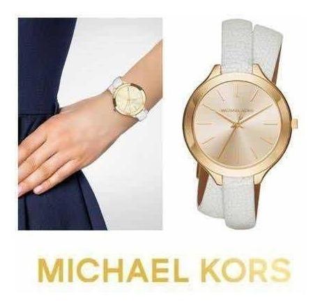 Relógio Michael Kors Mk2477 Lindo !!!!!