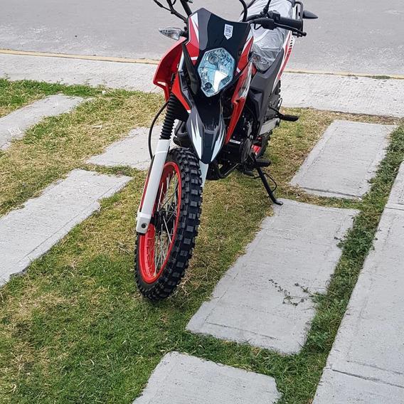 Italika Dm 150