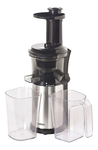Juguera Peabody Masticadora Slow Juicer Extractor Jugos Sj10