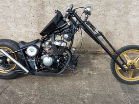 Honda Cb 360 Chopper/bobber/custon/harley