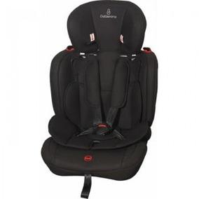Cadeira Para Auto Galzerano Dorano 9 A 36 Kg - 8035pt Preto