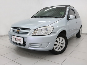 Chevrolet Celta 1.0 Spirit Flex 2p 2007