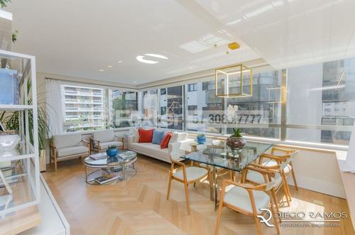 Imagem 1 de 30 de Apartamento, 2 Dormitórios, 85.37 M², Moinhos De Vento - 142593