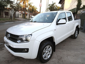 Volkswagen Amarok 2.0 Cd Tdi 4x4 Highline Pack C34