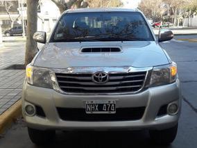 Toyota Hilux 3.0 Cd Srv I 171cv 4x4