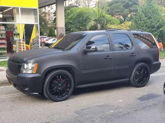 Chevrolet Tahoe Chevrolet Tahoe 5.3