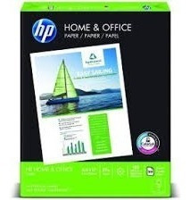 Papel Sulfite 75g 210x297 A4 Hp Office Ipaper Pt 500 Fls