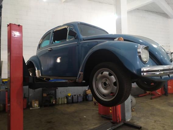 Volkswagen 1300l Fusca
