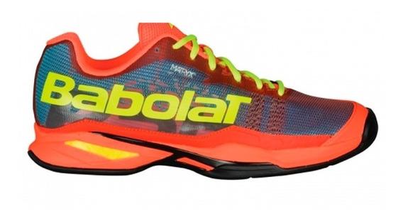 Zapatilla Babolat Jet Padel Team Tenis Tennis