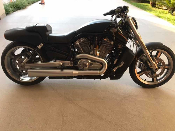 Harley-davidson Vrsc V-rod