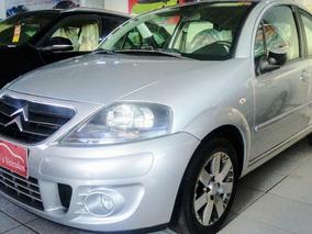 Citroën C3 1.4 Flex 5p