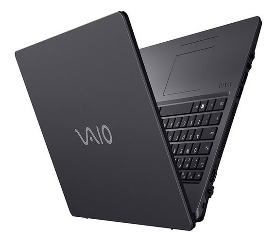 Notebook Vaio Fit 15s I5-8250u 1tb 8gb Optane 16gb Led 15.6