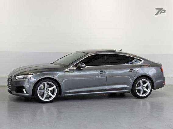 Audi A5 Sportback 2.0 Tfsi Ambiente 4p Automático