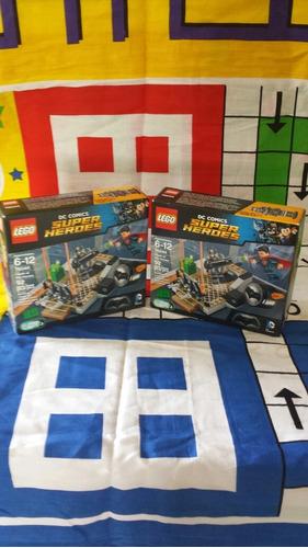 Lego Super Heroes Dc Comics.  92 Piezas. Mod. 76044.