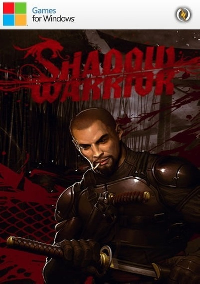 Shadow Warrior - Pc Jogo Completo