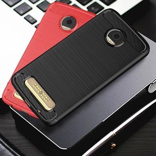 Funda Protector Case Motorola Moto Z2 Play + Envio Gratis