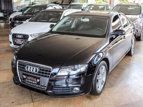 Audi A4 Ambiente 2.0 Turbo Fsi Multitronic