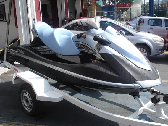 Jet Ski Yamaha Vx Cruiser 1.100 Cc 4t Com Ré + Escapamento