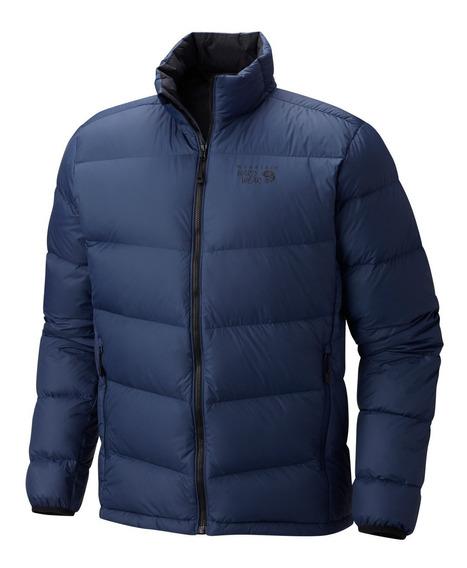 Campera Mountain Hardwear Ratio Down Hombre Puffy