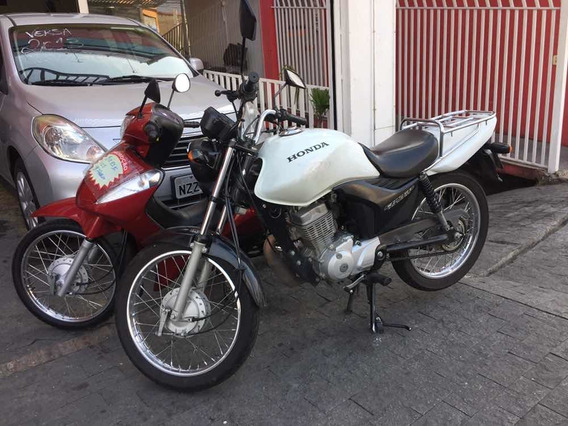 Honda Cg Cargo Ks
