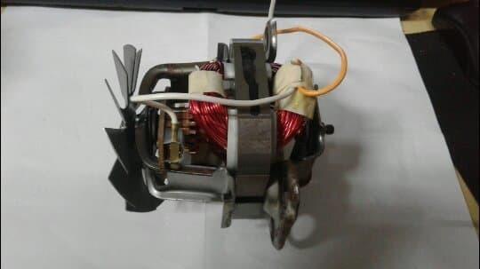 Motor P/ Liquidificador Oster Mod 6844/6826/6805/ 450w-127 V