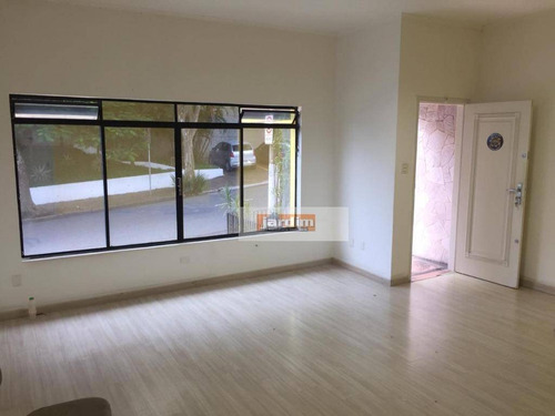 Imagem 1 de 2 de Casa Com 3 Dormitórios Para Alugar, 150 M² - Nova Petrópolis - São Bernardo Do Campo/sp - Ca1096