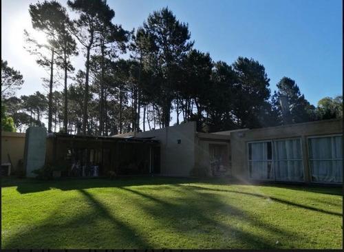 Hermosa Casa En Parque Burnett