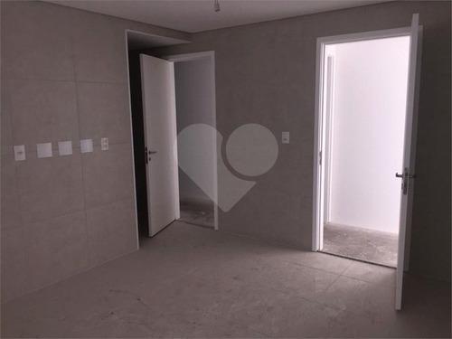 Apartamento À Venda, Duo Morumbi, São Paulo - 170-im365019