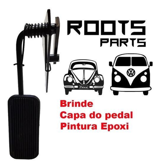 Pedal Acelerador Suspenso P/fusca,brasilia,variante E Buggy