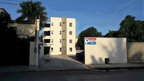 Departamento Calle G