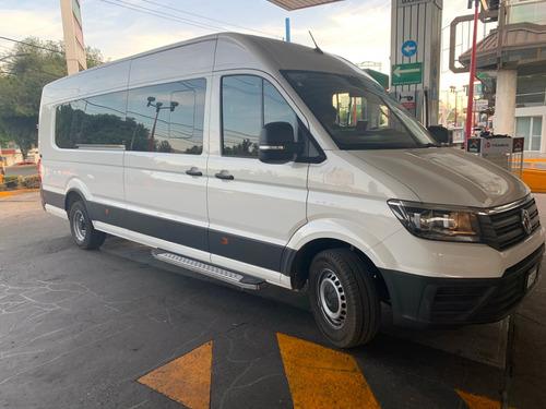 Imagen 1 de 6 de Renta De Camionetas De Turismo 18, 20 Pasajeros Con Chofer