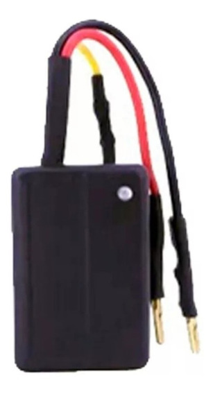 Controller Smartscan De Cdi Universal Multscan
