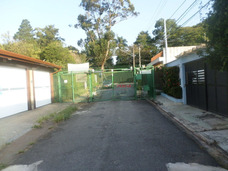 Terreno Plano Bairro Interlagos Rua Particular - Sz5779