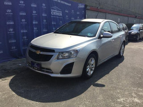 Chevrolet Cruze 4p Ls Aut A/a Cd Mp3 R-16