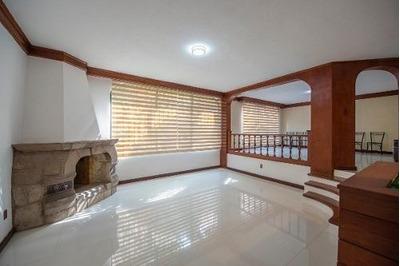 Casa En Renta San Angel