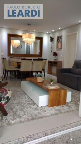 Apartamento Marapé - Santos - Ref: 548675