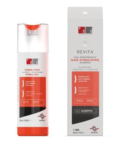 Imagen 1 de 3 de Revita® Shampoo Anticaída Y Estimulante Folicular